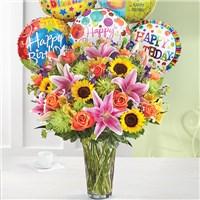 1 800 FlowersR Birthday FanfareTM